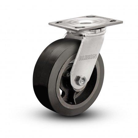 Rack Caster Wheel
