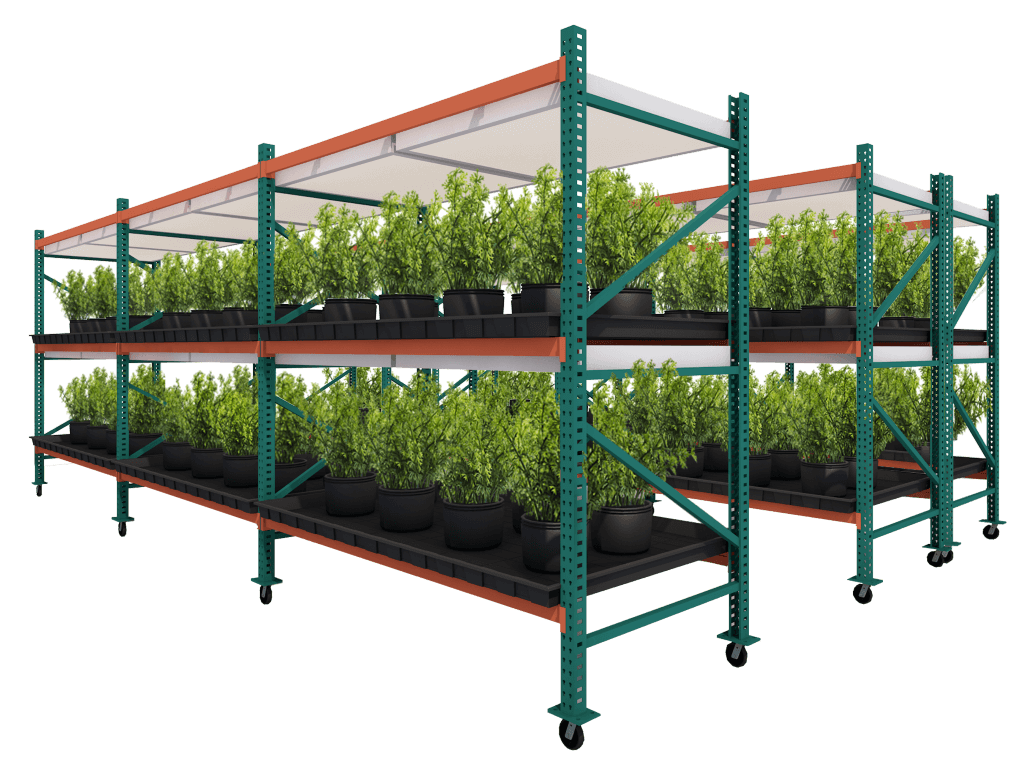 Vertical Grow System