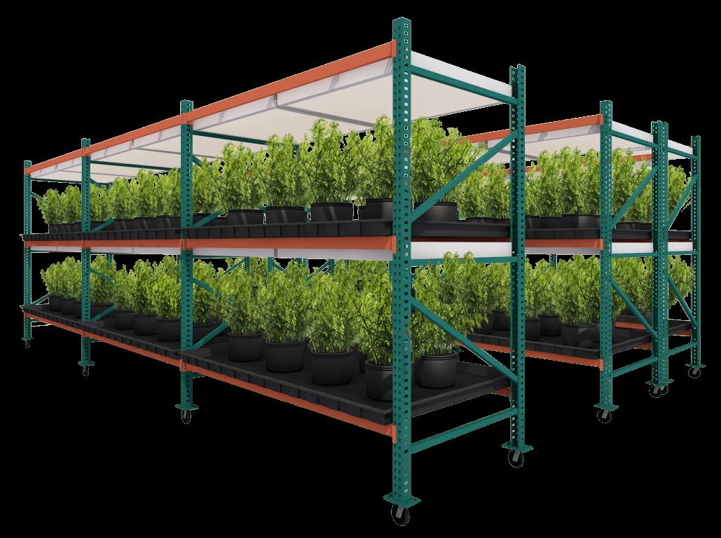 Vertical Grow System