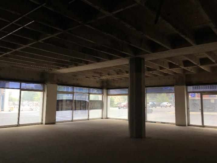 Empty Grow Room for Setup and Design | GrowHigher